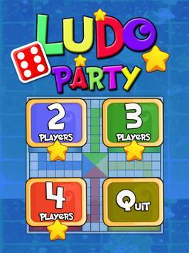 Ludo Star - Horse Game Free Multi players screenshot 3
