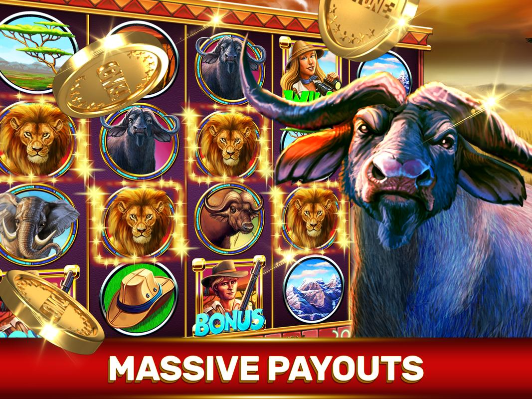 Casino Free Games Slots Machine