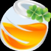 LuckyJar Affiliate Application icon