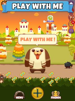 Limons: Pets In Your Pocket apk screenshot