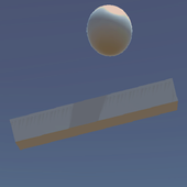 Scroller 3D (Unreleased) icon