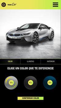 True Car screenshot 1