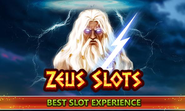 Slots Zeus : Vegas free screenshot 9