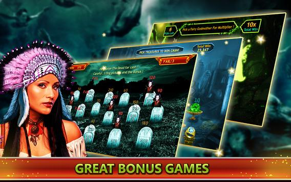 Slots Zeus : Vegas free screenshot 7