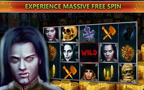 Slots Zeus : Vegas free screenshot 8