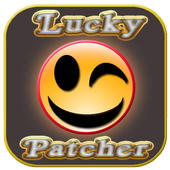 Lucky Patcher Root Pro icon