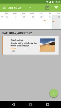 Family Health Tracker screenshot 3