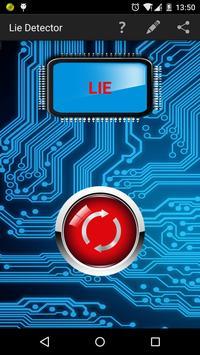 Lie Detector Prank screenshot 3