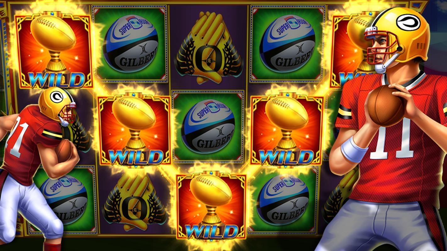 Slot Machine Download Apk
