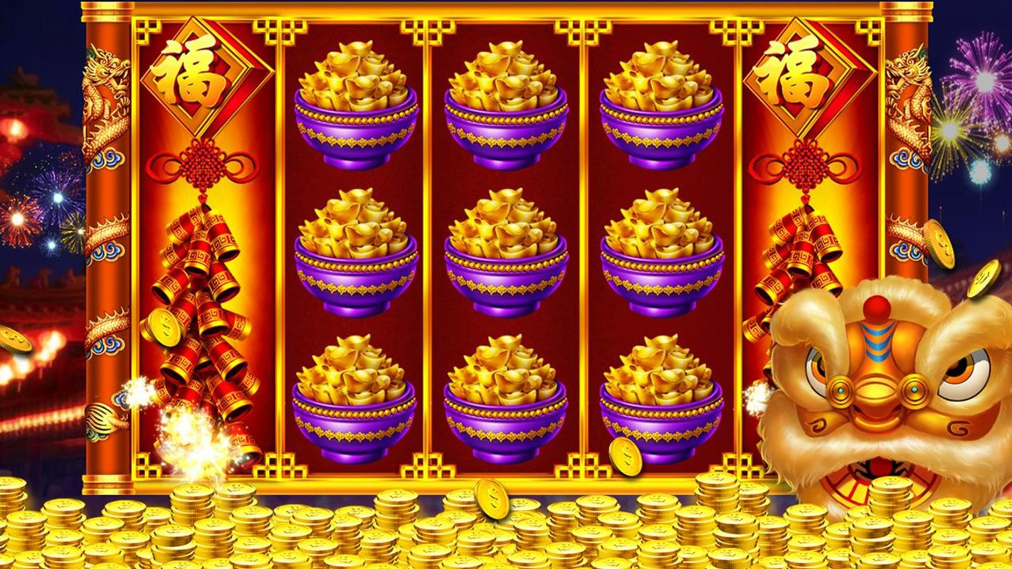 Download Free Slot Machines