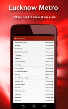 Guide for Lucknow Metro Routes screenshot 7