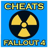 Cheats Fallout 4 icon