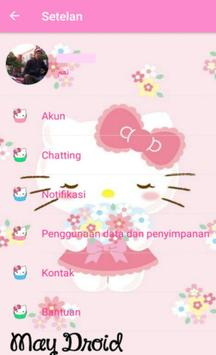 Wa Pink Hello Kitty 2018 For Android Apk Download