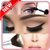 Make Up Tutorial App 2017 icon