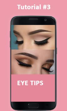 Make Up Tutorial App 2017 screenshot 2