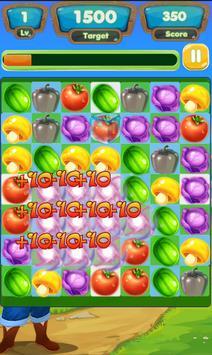 Harvest Farm Match screenshot 4