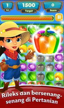 Harvest Farm Match screenshot 2