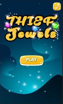Thief Diamond - Match screenshot 1