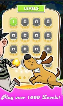 Thief Diamond - Match screenshot 2