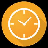 스크린온타임 - 폰 사용시간 확인 icon