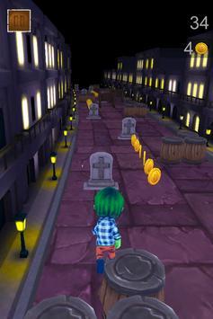 Running Monster (Runner) apk screenshot