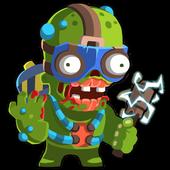 Super Zombie Defense TD icon