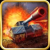 Mini Metal - Shooter Game icon