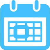 My Calendar icon