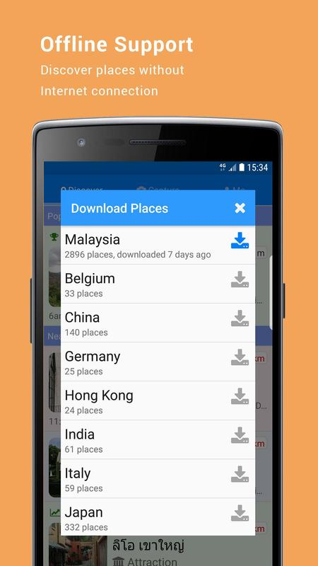 Best Travel Journal App Android