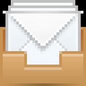 Letter Admin icon