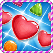 Candy Reloaded icon