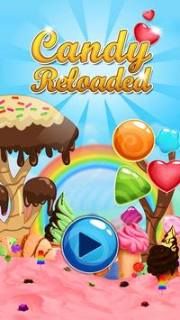 Candy Reloaded poster