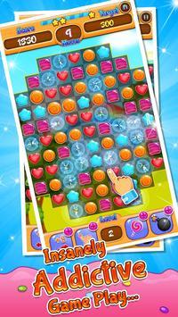 Candy Reloaded screenshot 1