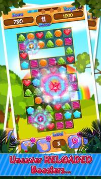 Candy Reloaded screenshot 7