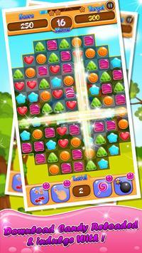 Candy Reloaded screenshot 8