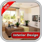 Interior Design 2017 icon