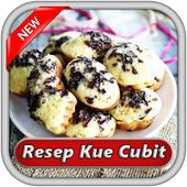 Resep Kue Cubit icon