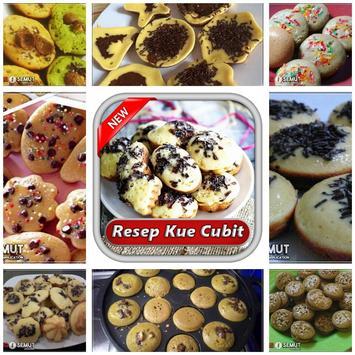Resep Kue Cubit screenshot 3