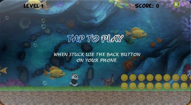 Fish Eat screenshot 2