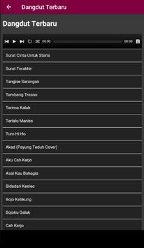 Stafaband MP3 screenshot 2