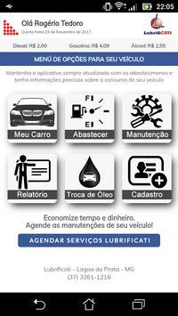 Lubrificati - Serviços Automotivos poster