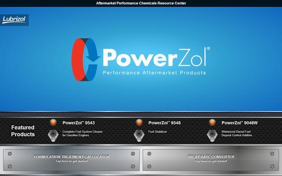 PowerZol Resource Center poster