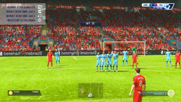 Hint  For Fifa 18 New apk screenshot