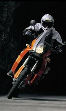 Jigsaw Puzzles KTM 950 poster