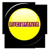 LugeMania Button icon