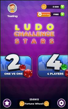 Ludo Challenge Stars screenshot 1