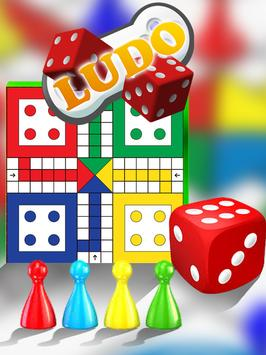 Ludo : Dice Game Of 2018 poster