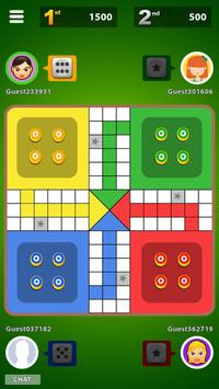 Ludo Dice Game poster