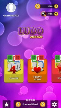 Ludo Star Dice screenshot 12