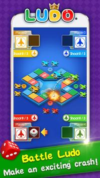 Ludo Game: Kingdom of the Dice, Pachisi Masters screenshot 3